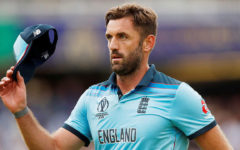 England World Cup winning team member Plunkett wants to play for the The US