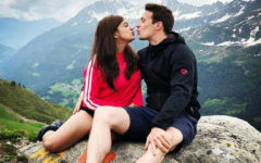 Monali Thakur is secretly married and living in Switzerland