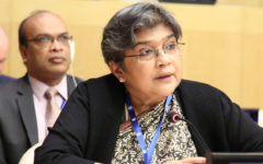 Bangladesh seeks the cooperation of international authorities on ocean and seabed
