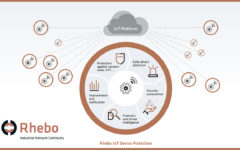 Rhebo IoT Device Protection protects global IoT networks against cyberattacks