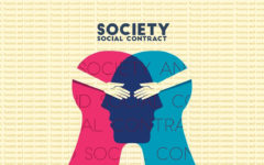 Society and social contract