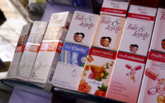 Unilever is going to change the name of their flagship product Fair & Lovely