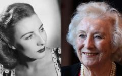 Dame Vera Lynn passed away at 103