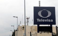 Televisa to start offering mobile phone service