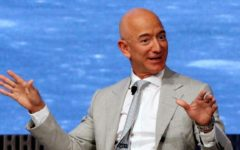 Jeff Bezos to invest in Beacon