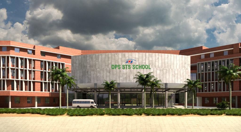 DPS STS School