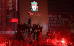 Liverpool urge fans to celebrate title safely amid COVID-19 fears