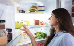 Having the best from your refrigerator during the pandemic