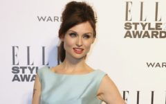 Sophie Ellis-Bextor is recovering at home after the accident