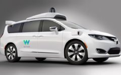 Waymo LLC and Fiat Chrysler Automobiles NV are expanding autonomous vehicle partnership