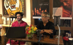 Online Quarantine Sculpture Exhibition by Tayabuzzaman Khan inaugurated and going on