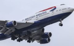 British Airways to retire entire it's Boeing 747 fleet