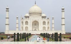 India to reopen Taj Mahal