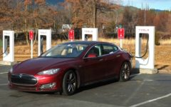 Tesla vehicle registrations nearly halved in California during Q2