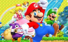 Rare Super Mario becomes most ever paid video game