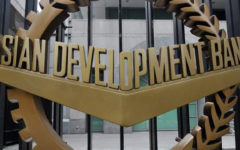 ADB Sells $4 Billion 3-Year Global Benchmark Bond