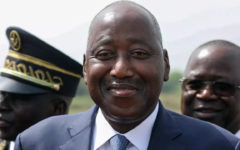 Ivory Coast Prime Minister Amadou Gon Coulibaly passes away
