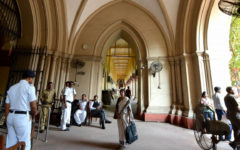 The Calcutta High Court has quashed the practice of saying 'My Lord'