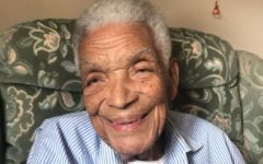 Actor Earl Cameron dies at 102