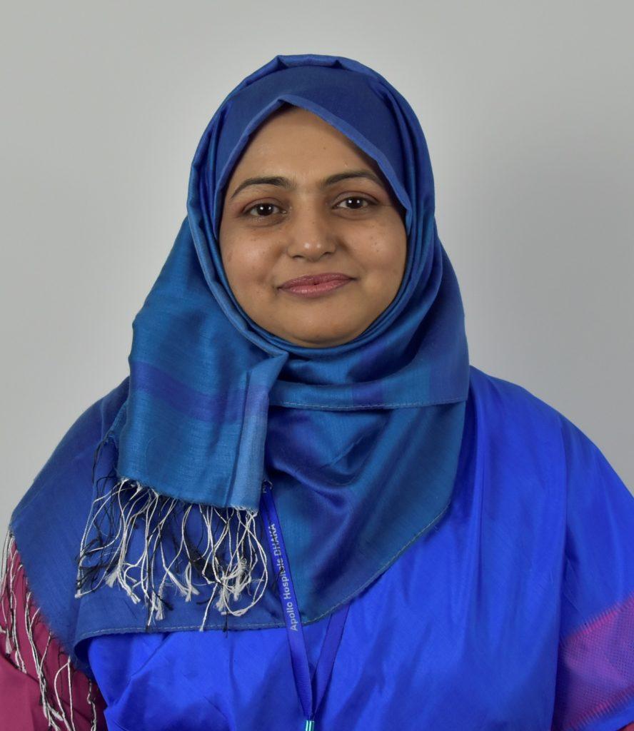 Dr. Farzana Islam