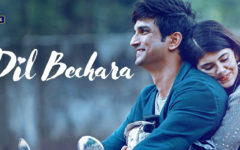 The trailer of Sushant's last film is making fans emotional