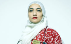Dr. Farzana Hussain was named as a face of NHS