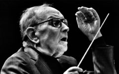 Oscar-winning composer Ennio Morricone dead at 91