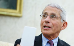 Promising to get rid of the virus: Anthony Fauci