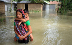 23 districts of Bangladesh may be flooded within next week
