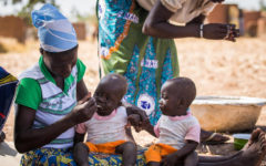 COVID-19 has worsened global hunger crisis: UN