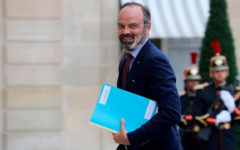 Prime Minister Edouard Philippe and Cabinet resigns in France