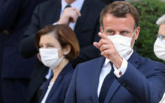 8 billion euro salary increase for health workers in France