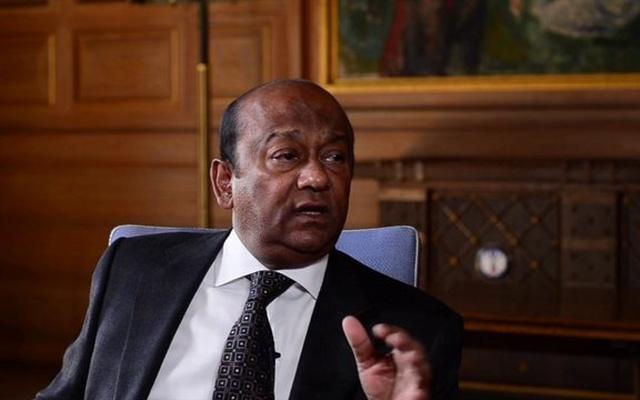 Latifur Rahman