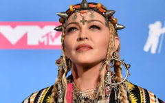 Madonna post blocked by Instagram for false virus video