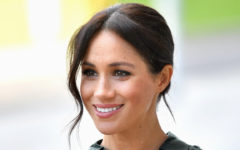 Meghan Markle invited to give speech at the Girl Up Leadership Summit