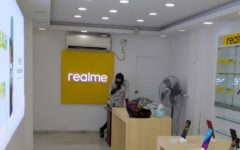 realme getting closer to customers with growing number of brand shops in Bangladesh