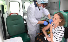 Russia is launching the corona vaccine in August