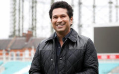 Sachin Tendulkar requested people to donate plasma