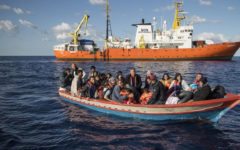 Ignoring the ban, 372 Bangladeshis reached Italy by sea