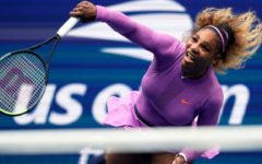 Serena will play in the first edition of the Kentucky tournament