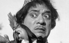Bollywood actor Soorma Bhopali passes away