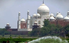 The Taj Mahal will reopen after three months
