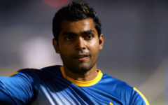 Umar Akmal has three-year cricket ban halved on appeal