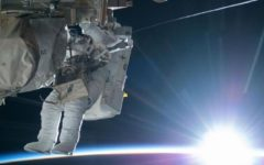 Russia's Energia space corporation to take the first tourist on a space walk in 2023