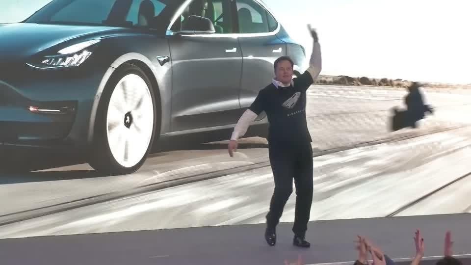 Tesla Inc