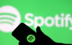 Spotify launched service in Russia and 12 other regions