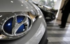 Shares of Hyundai Motor jumped nearly 8%