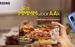 Samsung brings incredible offers to Bangladeshi tech enthusiasts for Eid