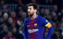 Lionel Messi is going to leave Barcelona: Spanish Media