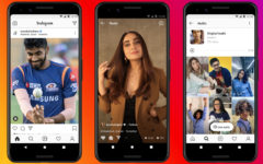 Instagram will bring an alternative feature of Tiktok in India